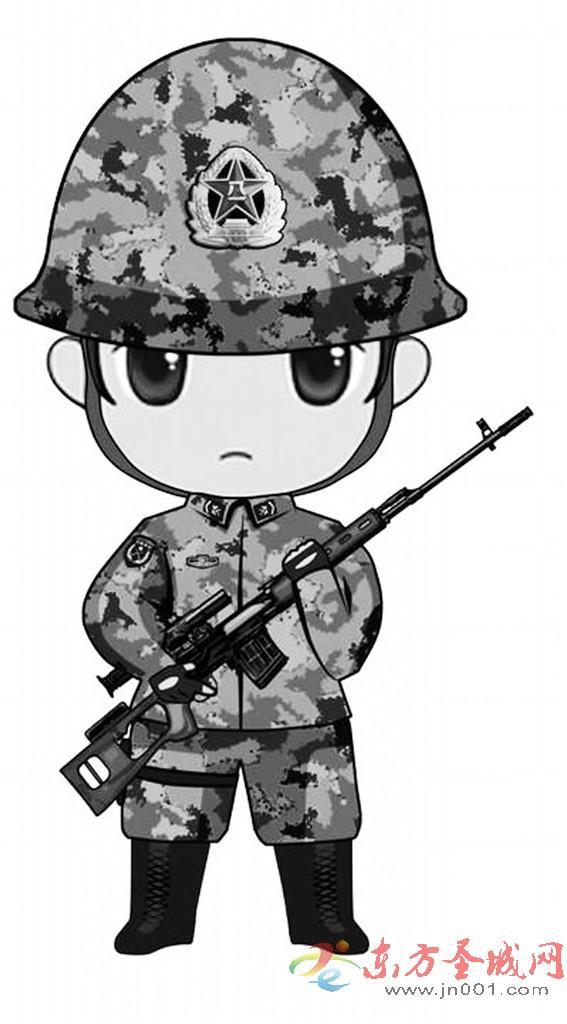 """""""拥军贷""""项目落户我市 年底扶持至少1000名军人图片"""