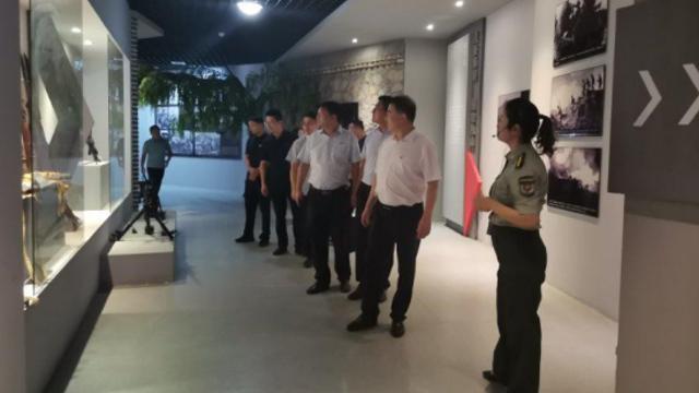 山东农担济宁管理中心党支部联合开展主题党日活动